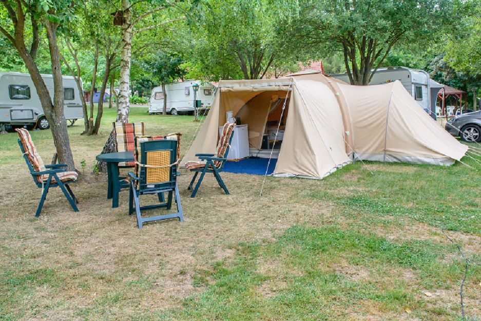 Dome Tent Krisztina
