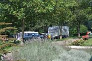 Camping Máré-Vára Grass Pitch