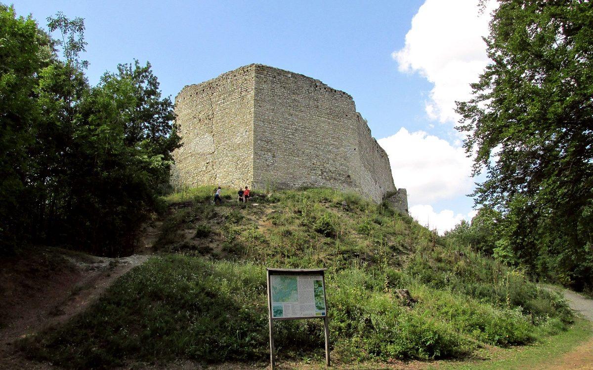 mecseki kastély