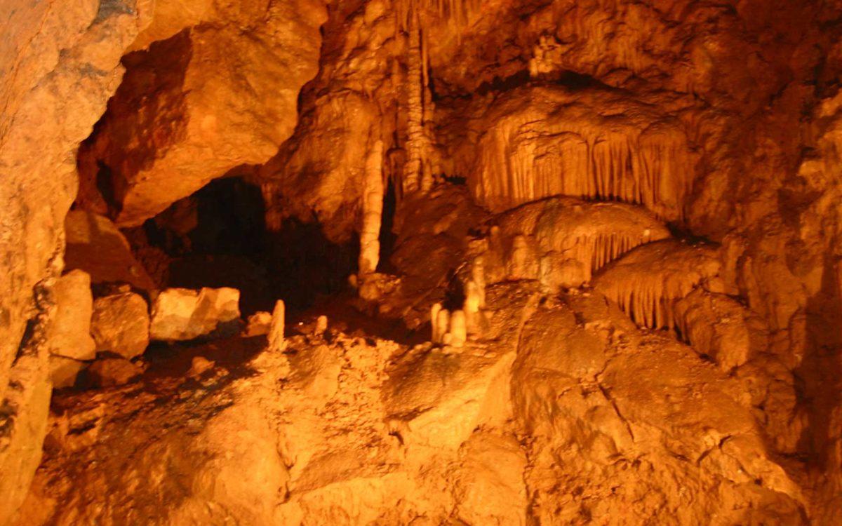 cave hungary