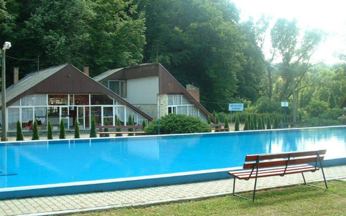 campingplatz ungarn pool